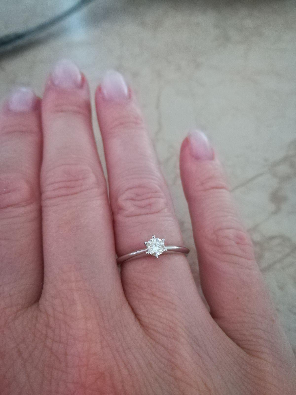 Идеальное кольцо для любой женщины!