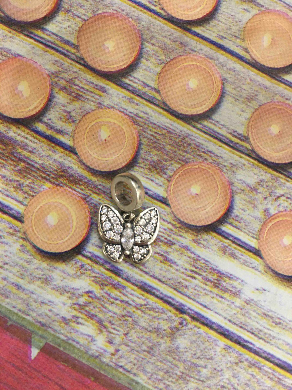 Шармик-бабочка