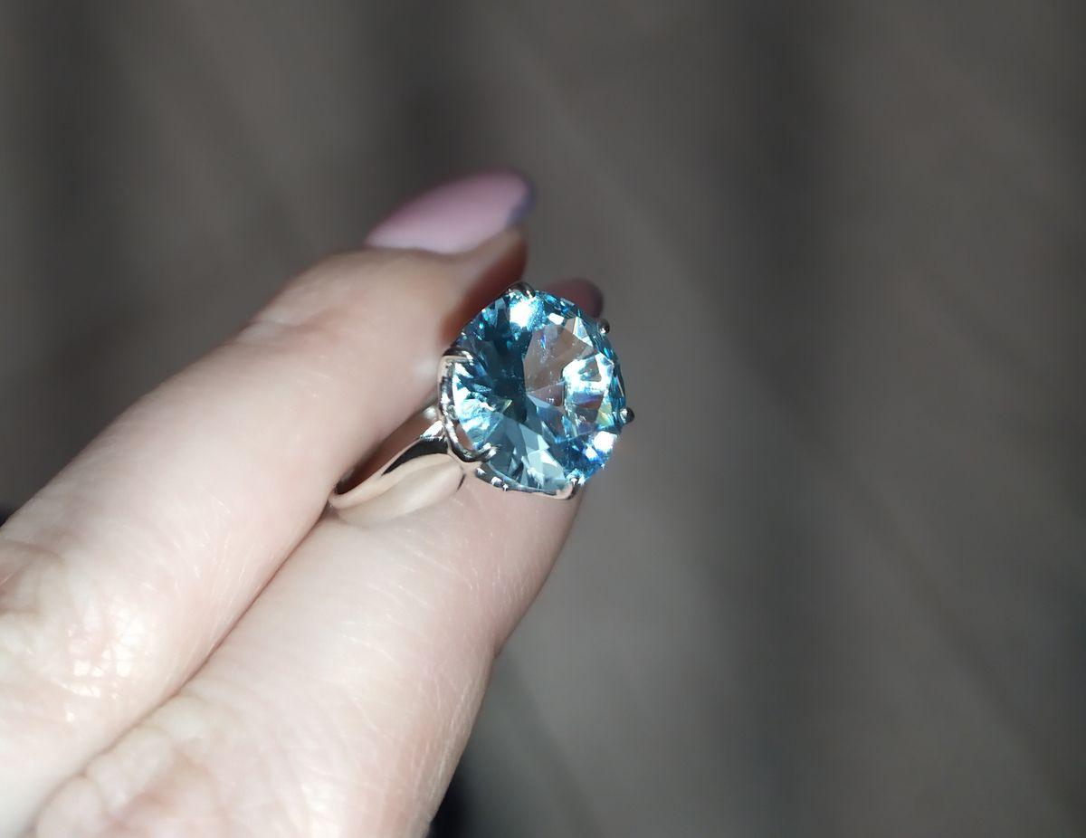 Кольцо с наноситалом