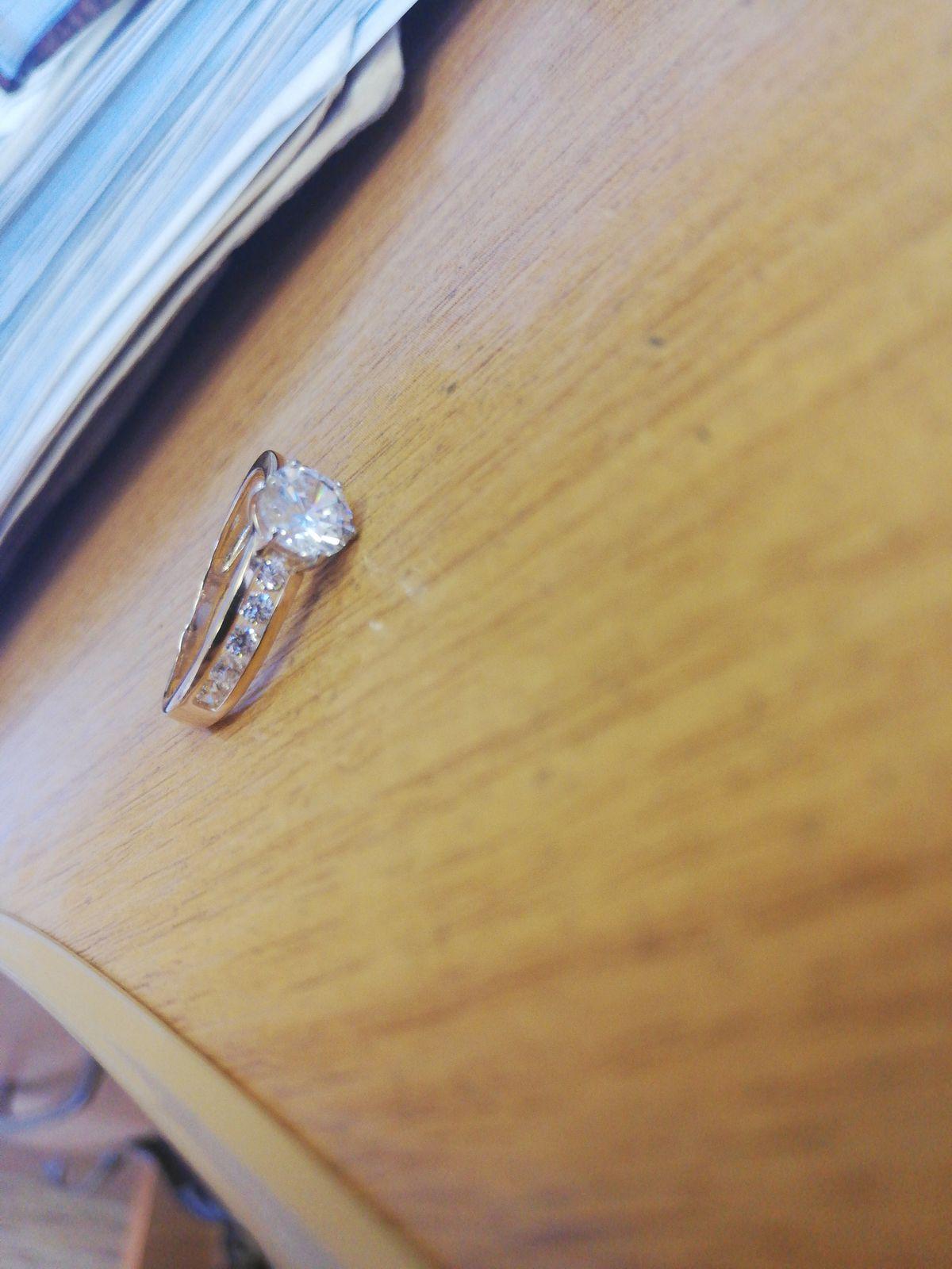 Кольцо девушке💍.