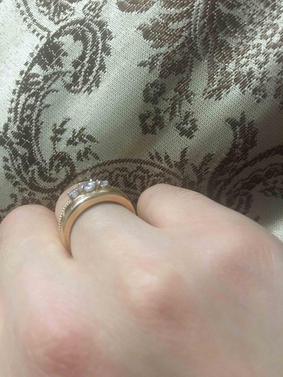 Кольцо очень красивое 😍