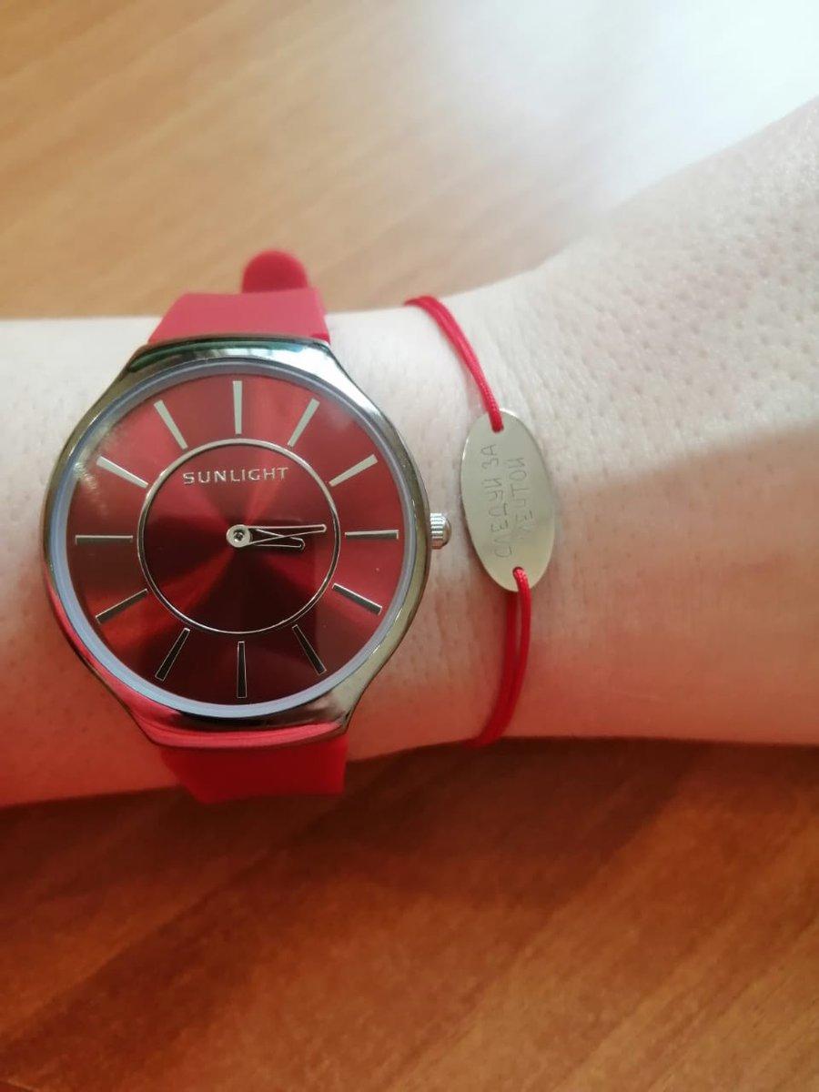Часы для молодых и стильных женщин