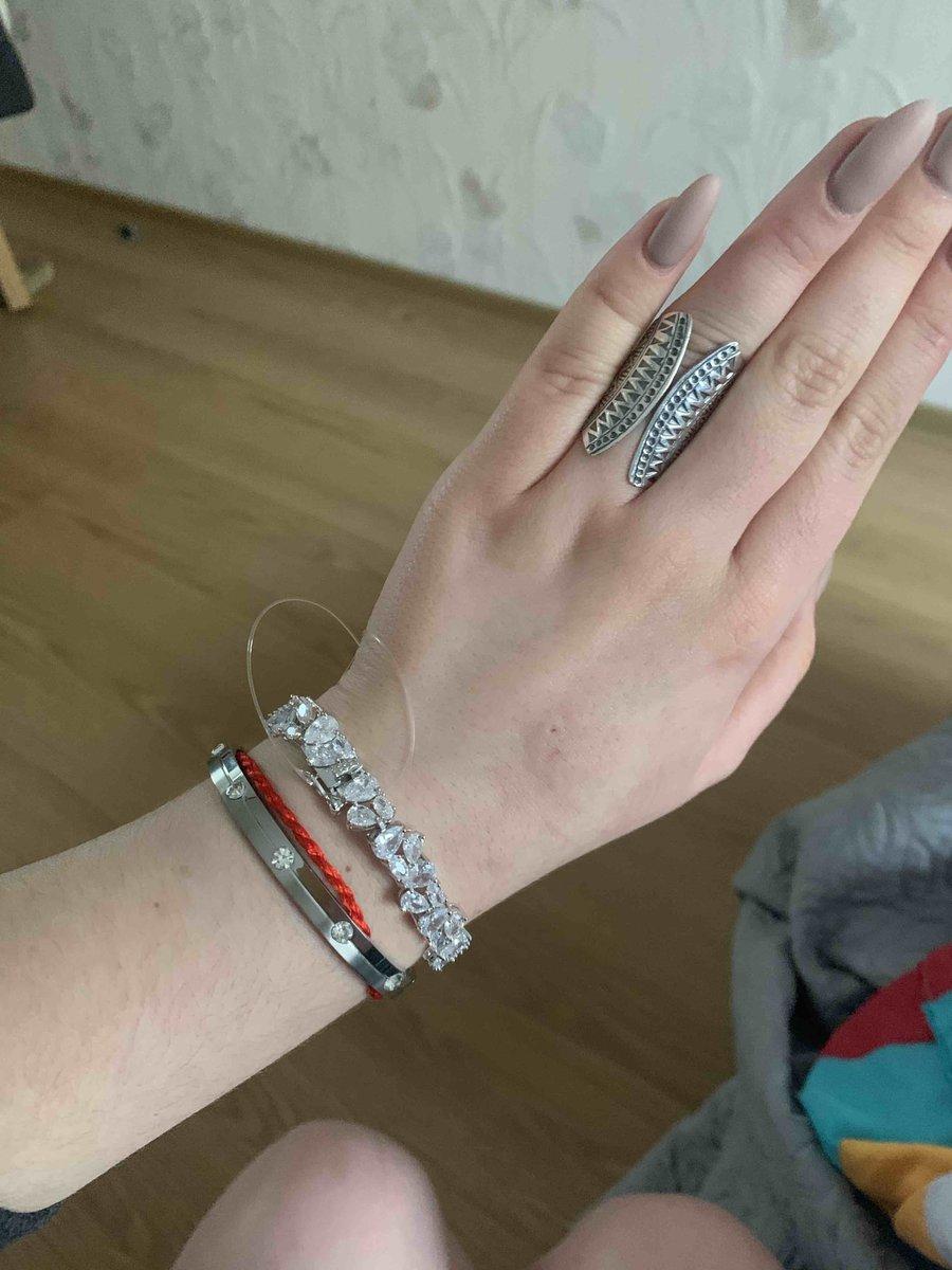 ❤️ топовое кольцо