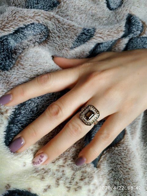 Рекомендую этот кольцо
