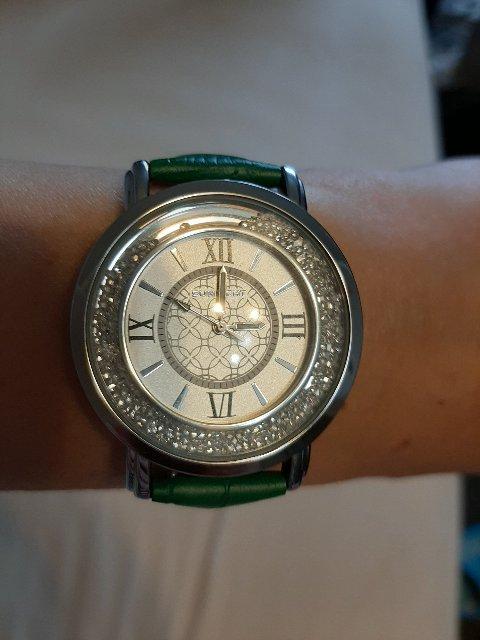 Отличные часы! Супер!