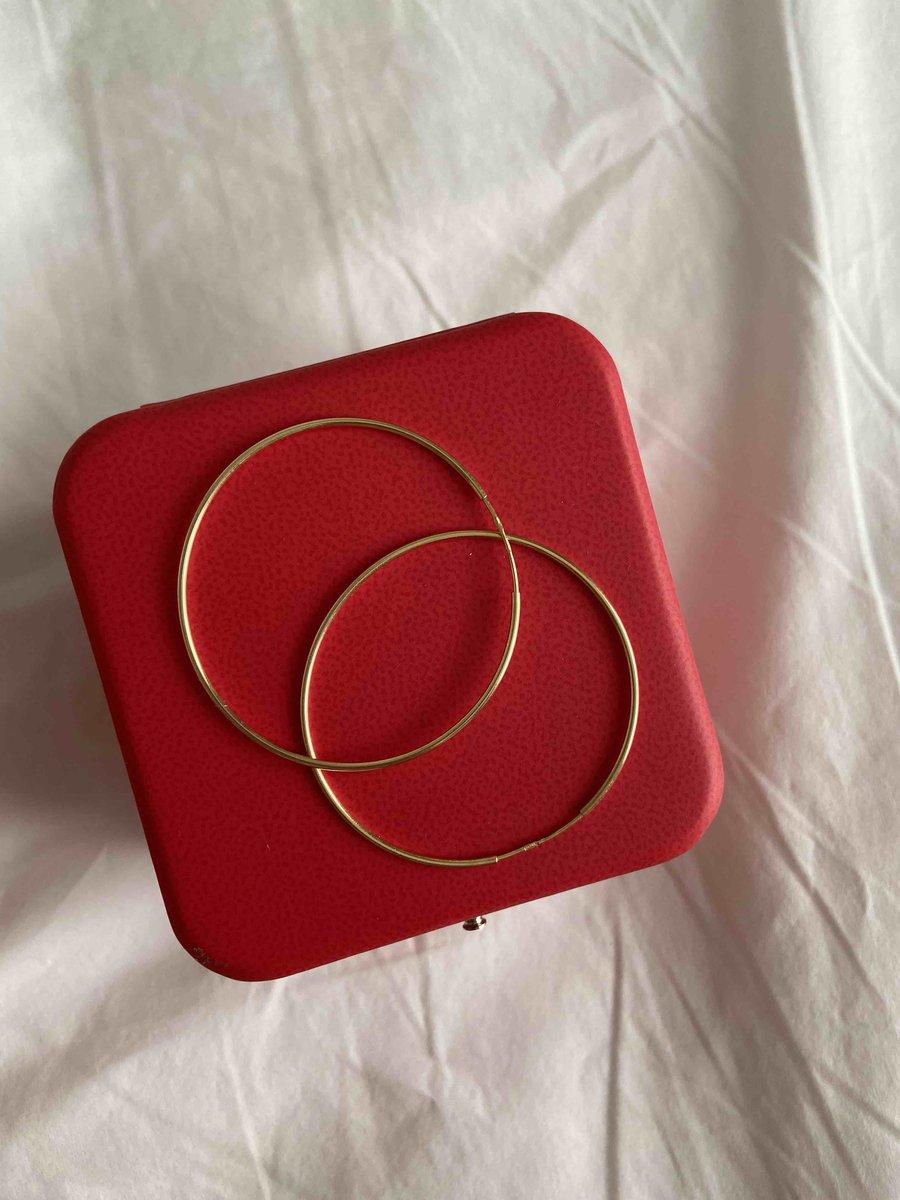Мои любимые кольца