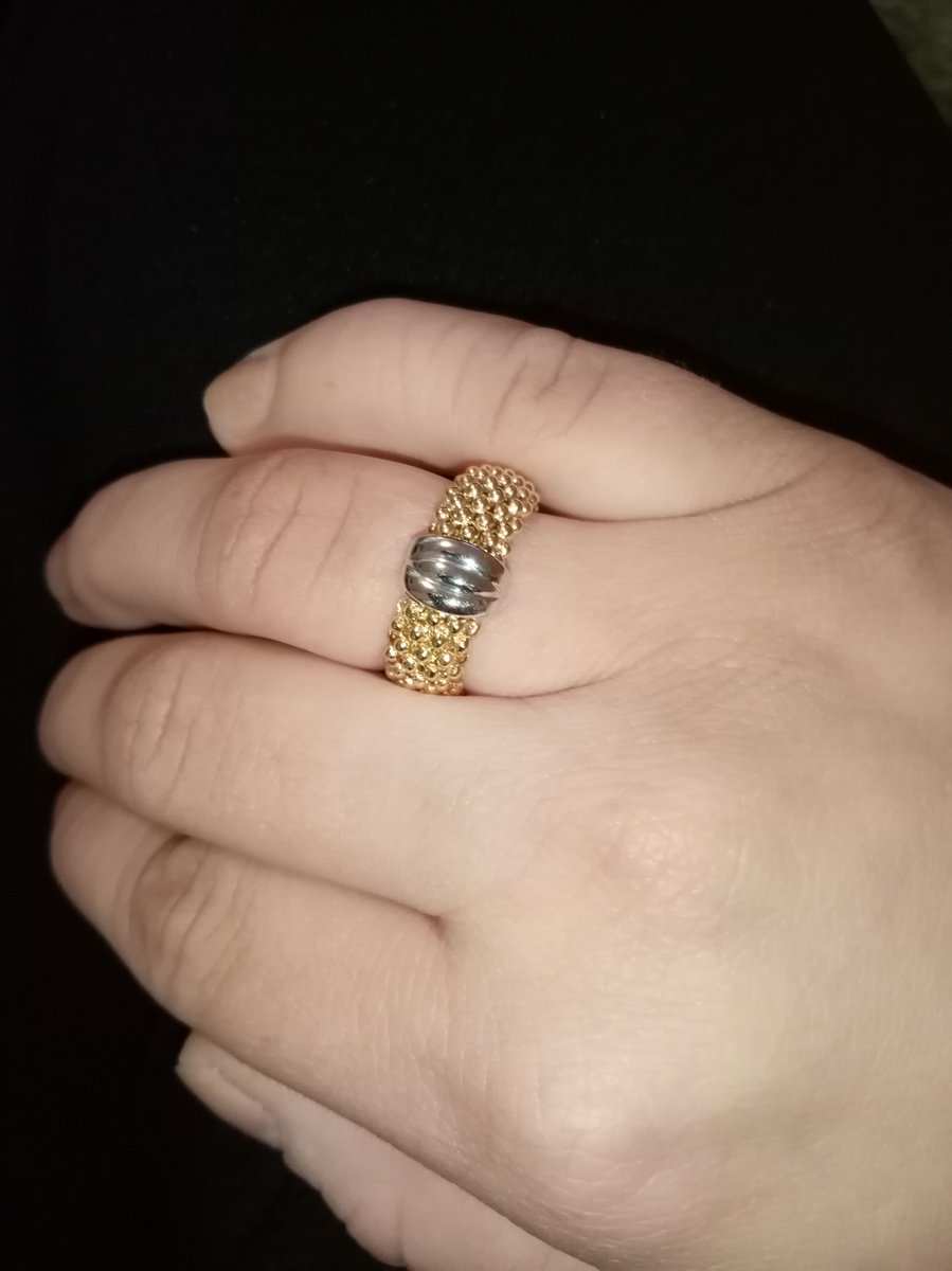 Прекрасное кольцо 💍