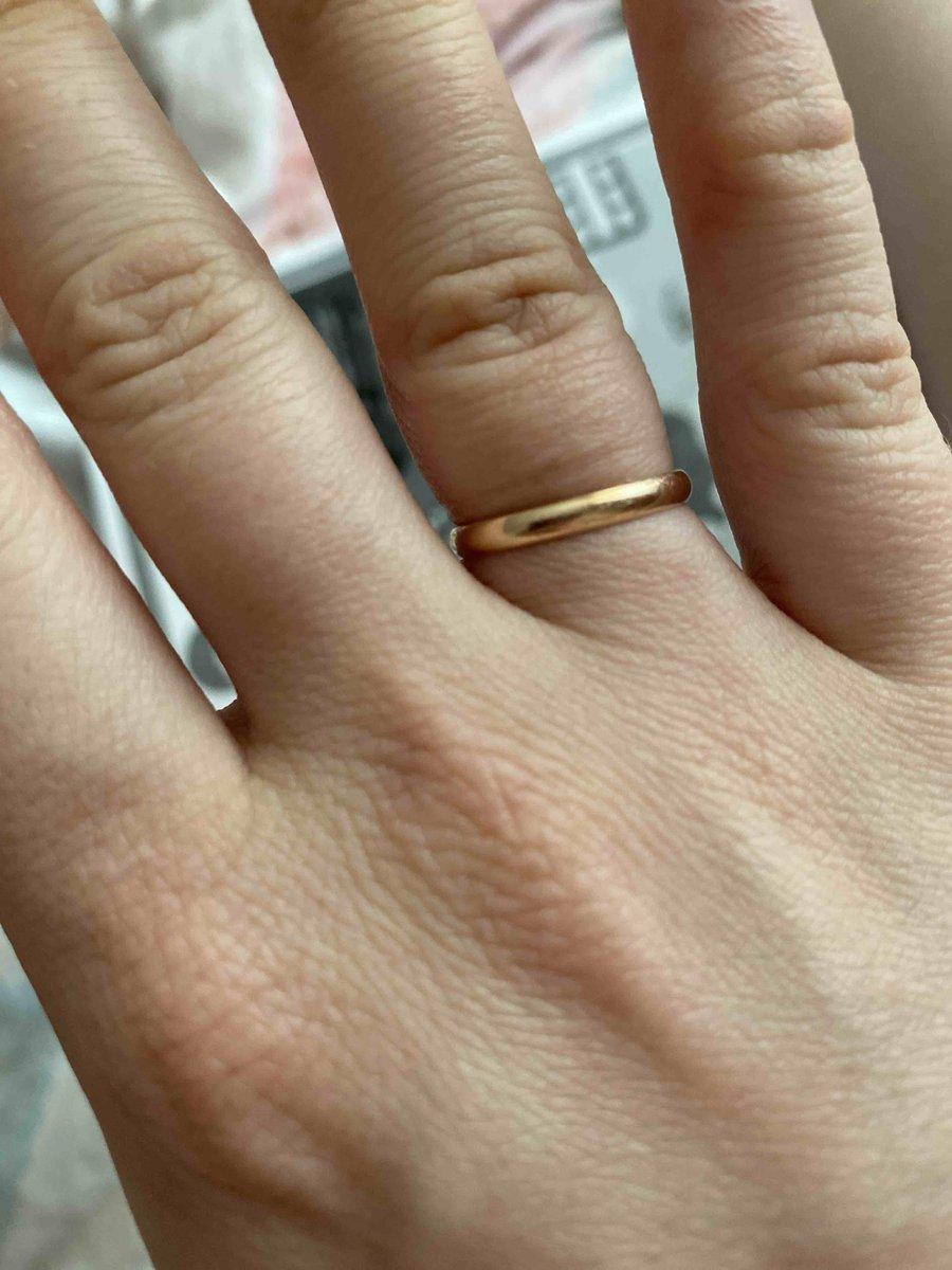 Отличные недорогие кольца