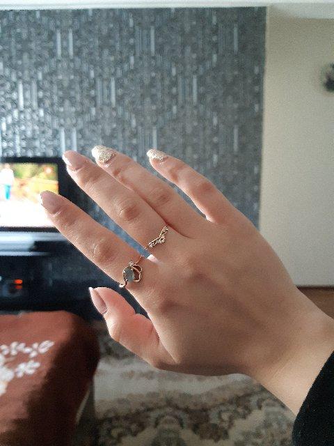Очень красивое кольцо советуюююю