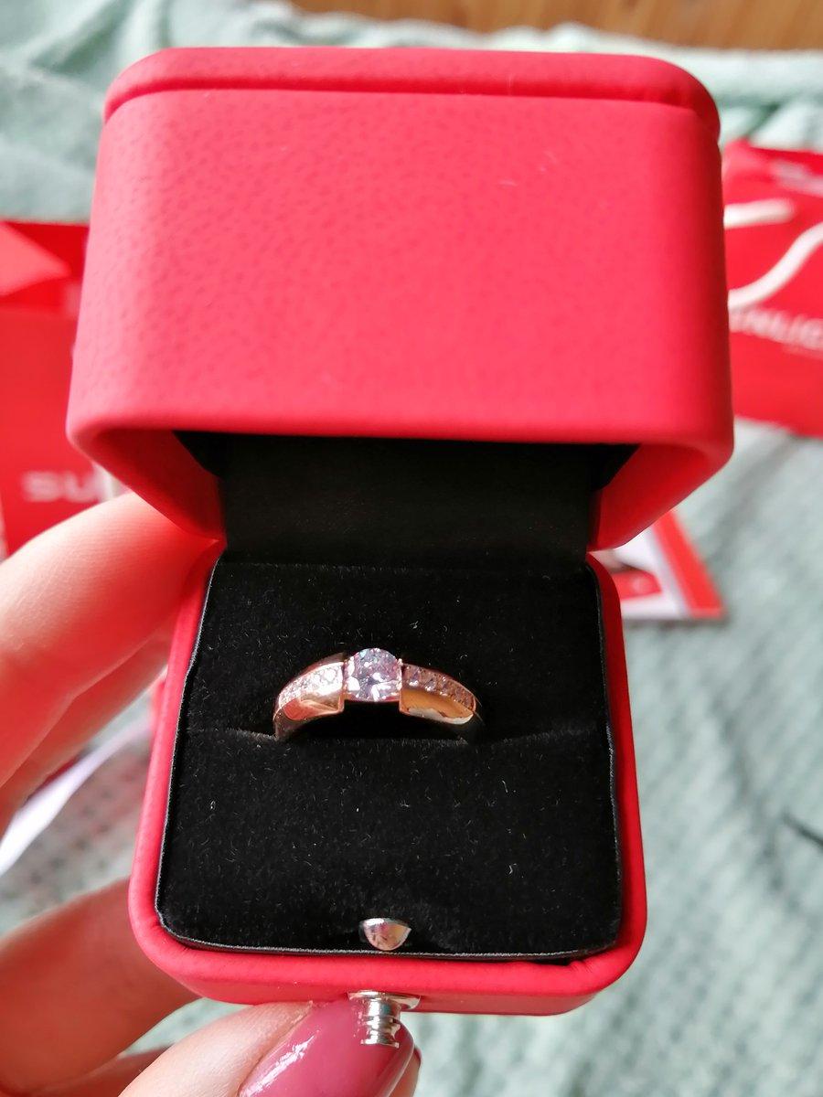 Шикарное классическое кольцо