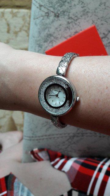 Часы просто космос!!