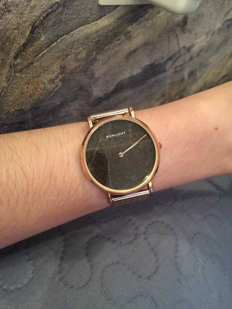 Часы Мрамор