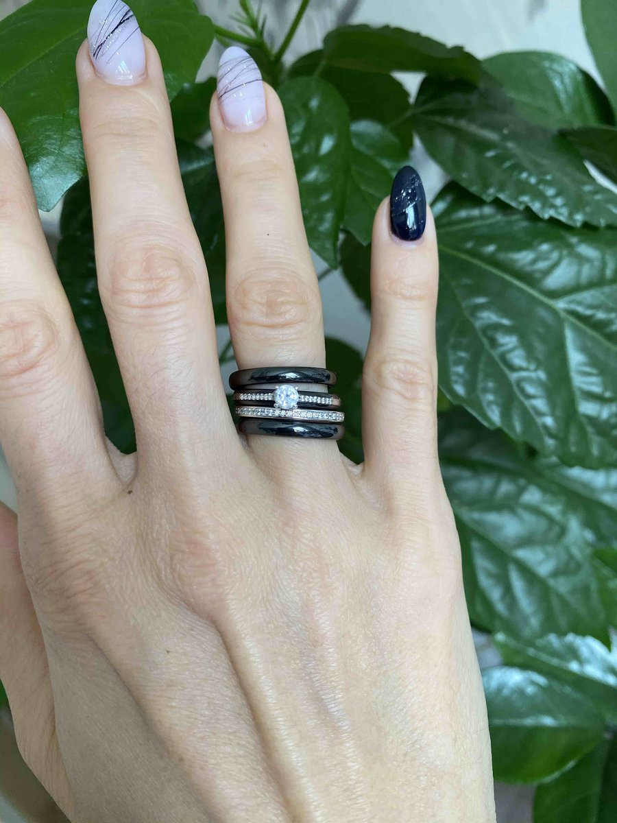 Отличное кольцо 👍🏻