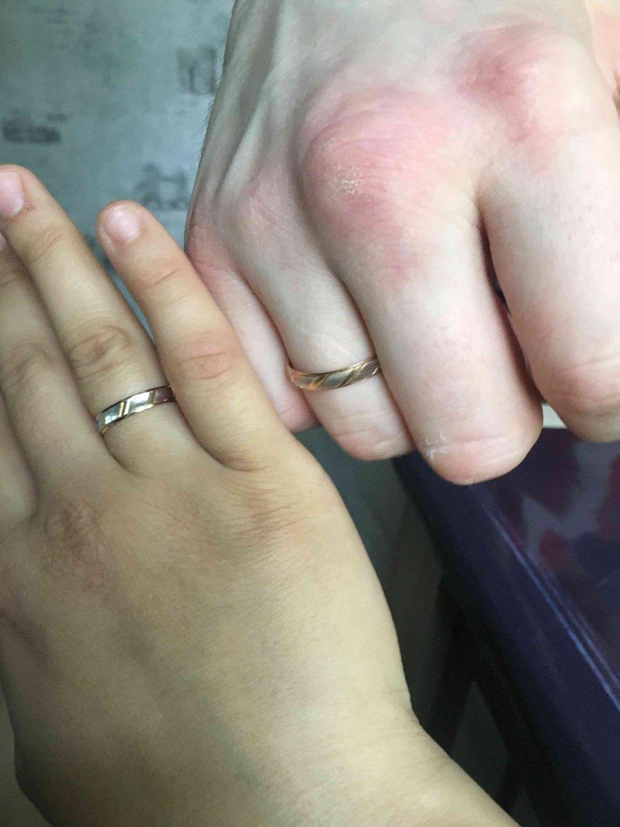 Кольца красивые