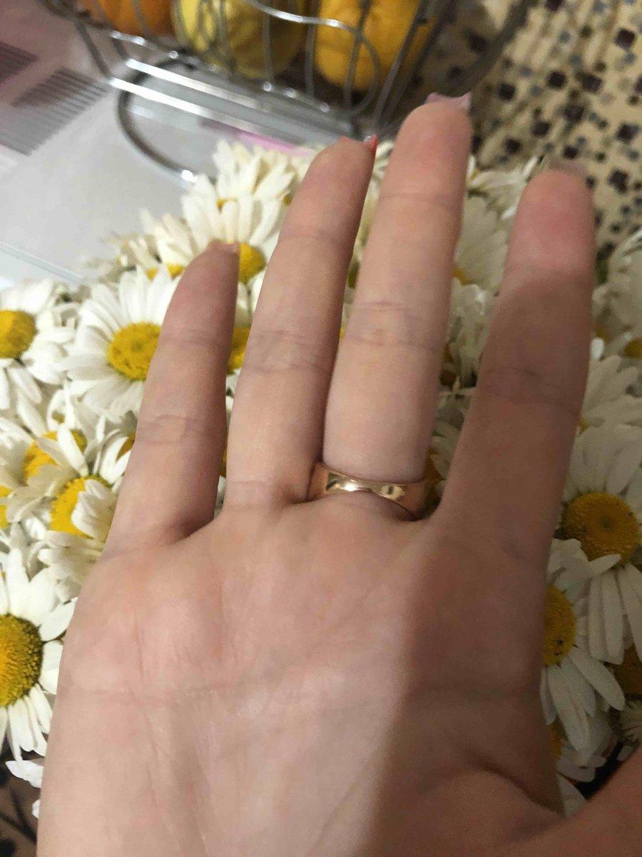 Это потрясающее кольцо! я в восторге!!)