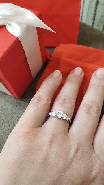 Кольцо волшебное!)