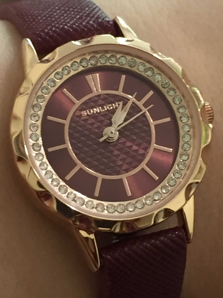 Прекрасные часы !
