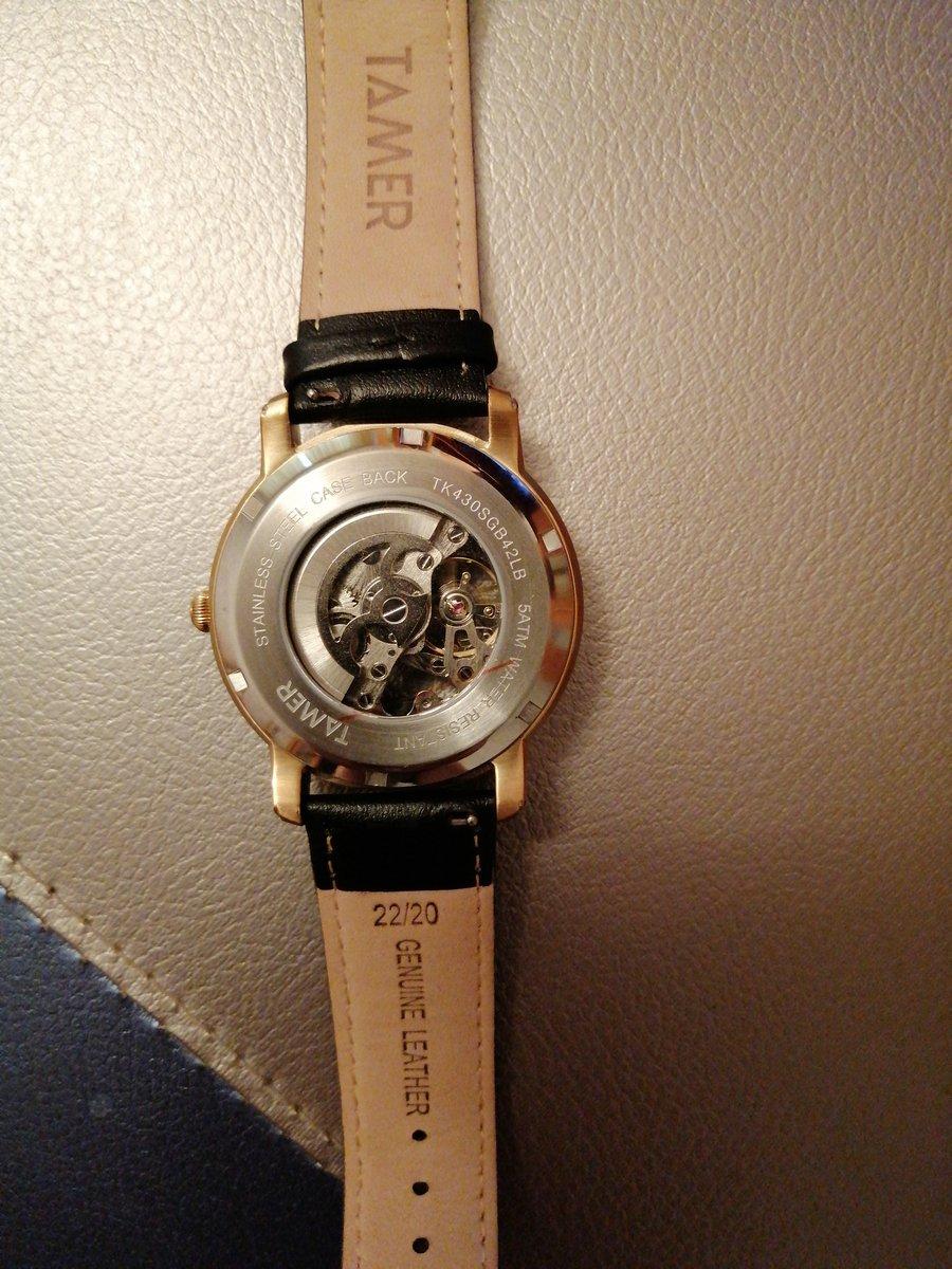 Часы агонь