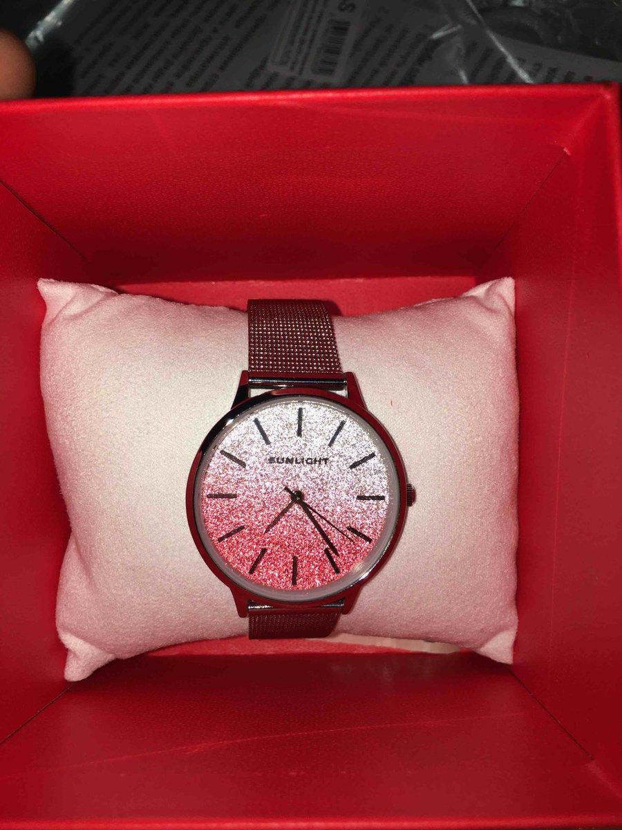 Отличные часы 😄