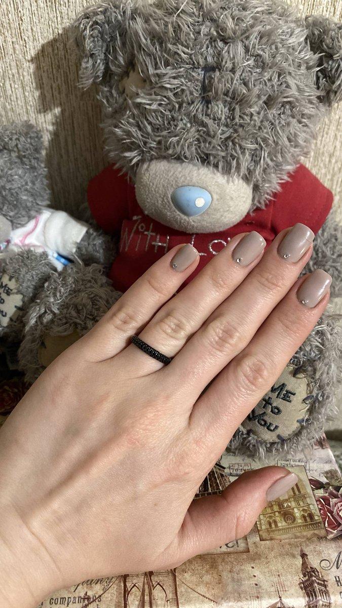 Люблю кольцо