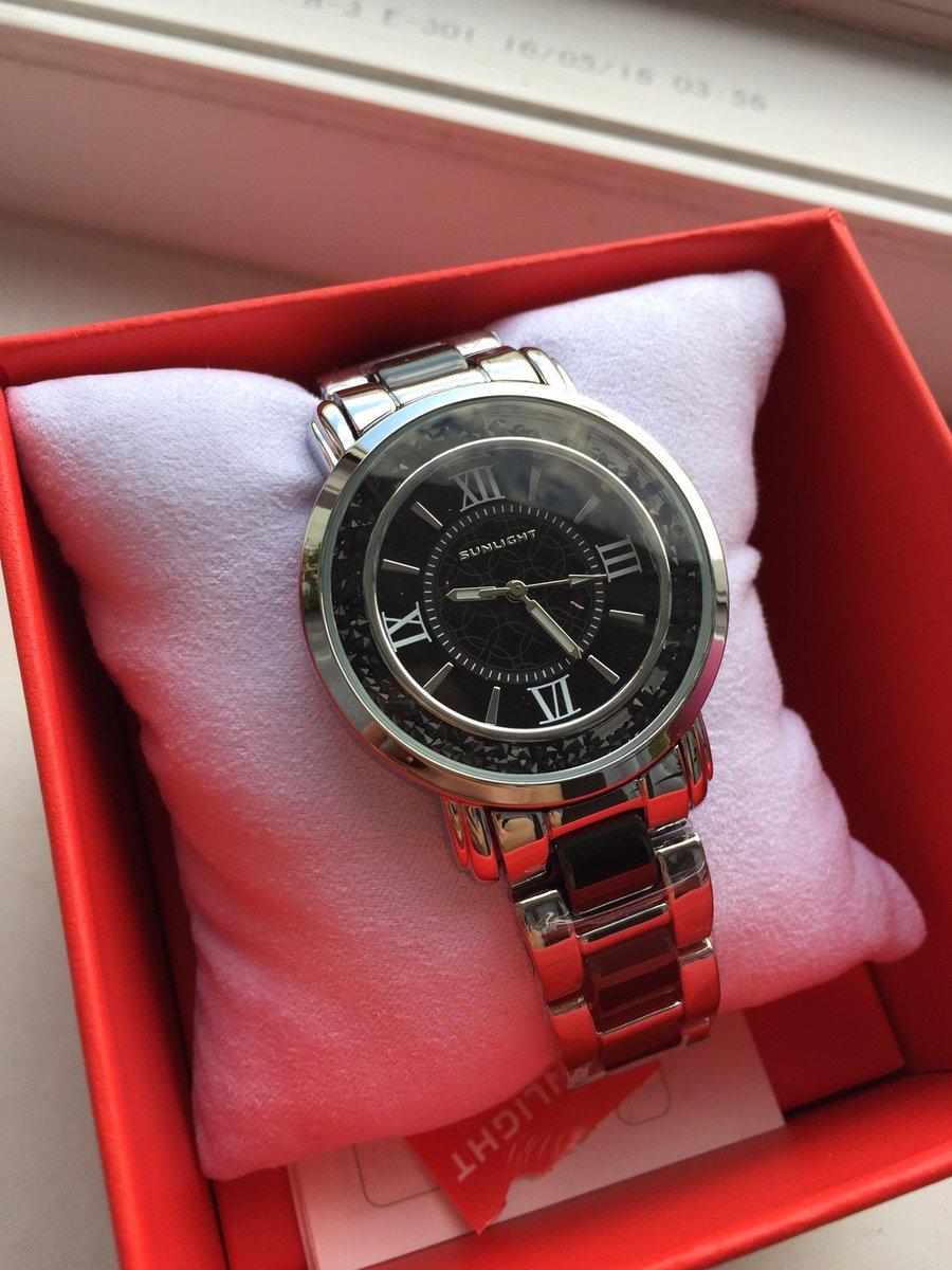 Я в восторге! очень красивые часы!!!