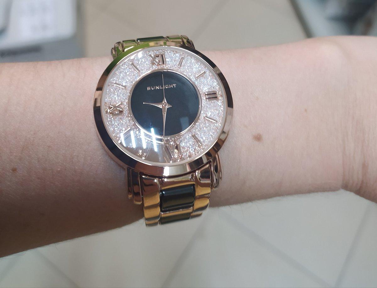 Часы очень красивые!