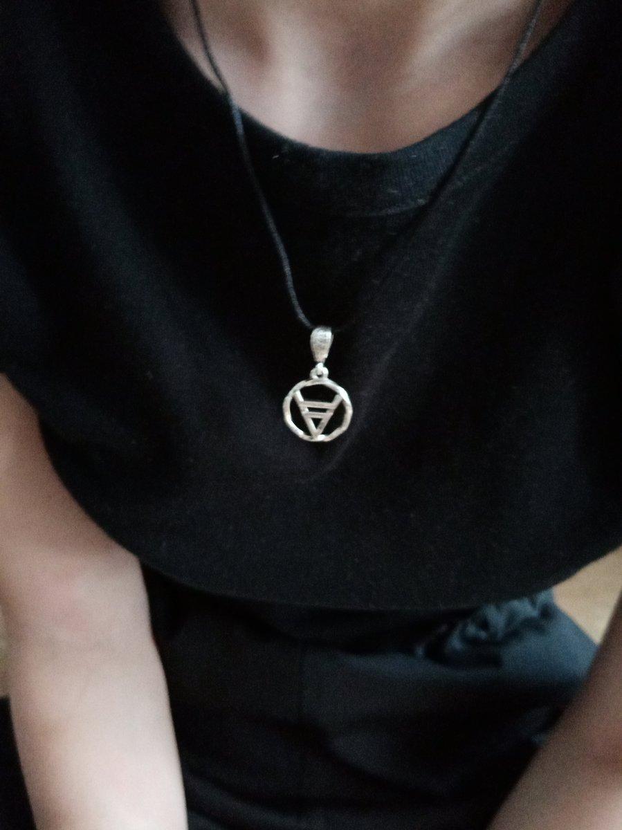 Подвеска Символ Велеса