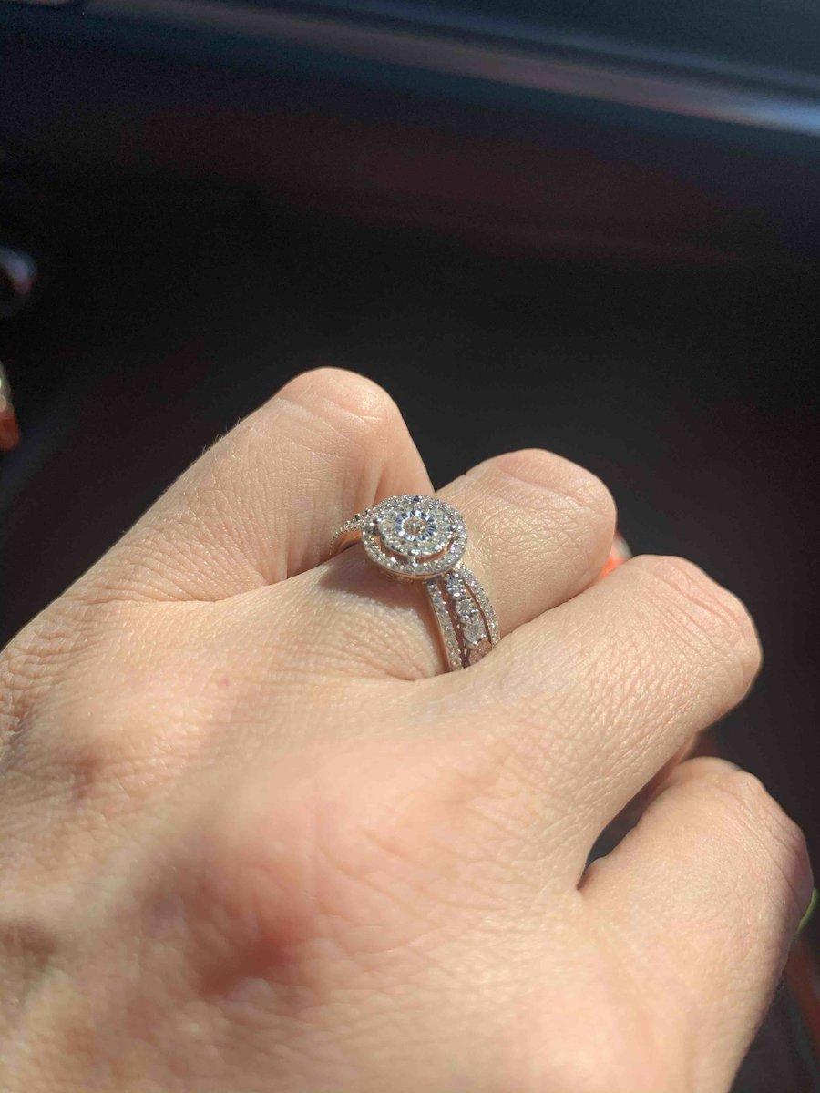 Кольцо миракл