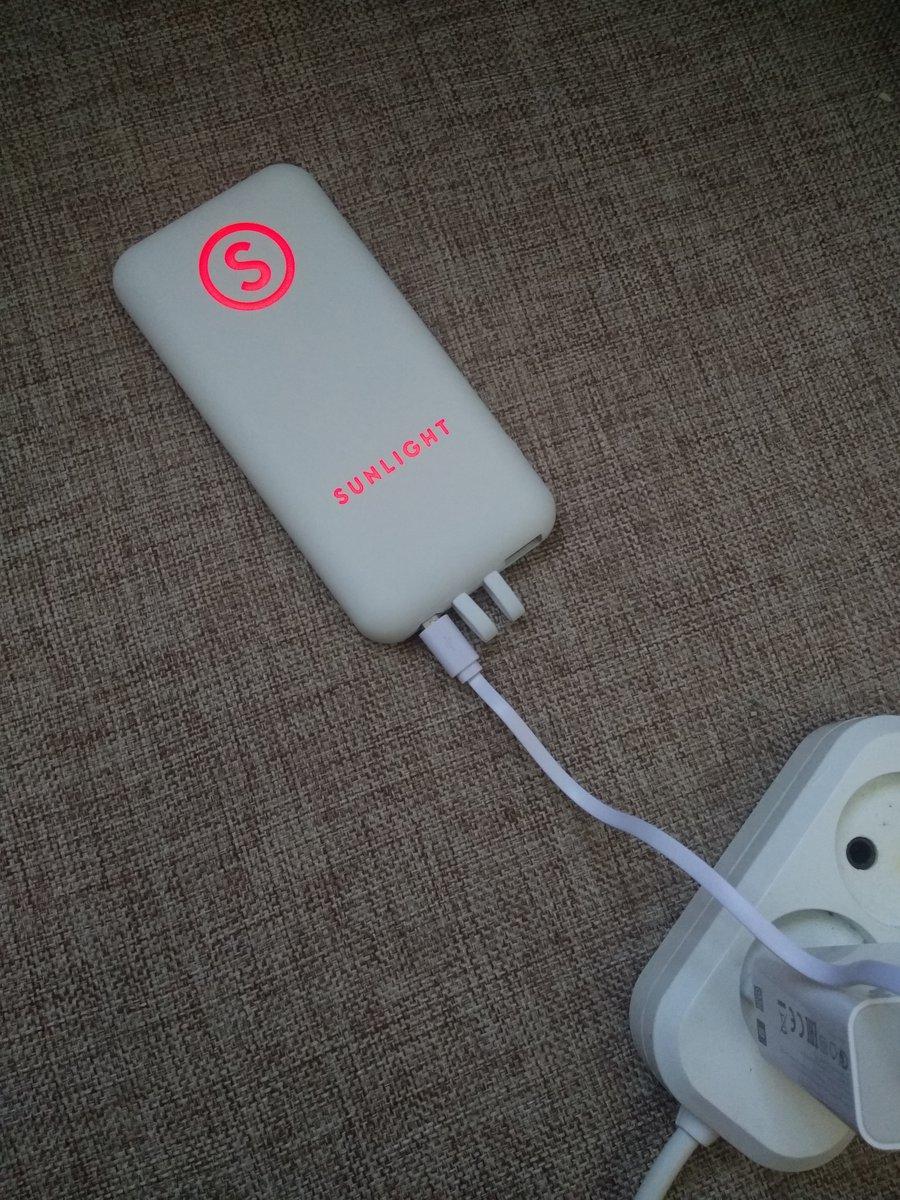 Зарядник для телефона