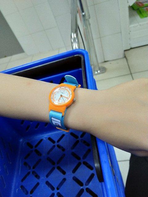 Часы хорошие.