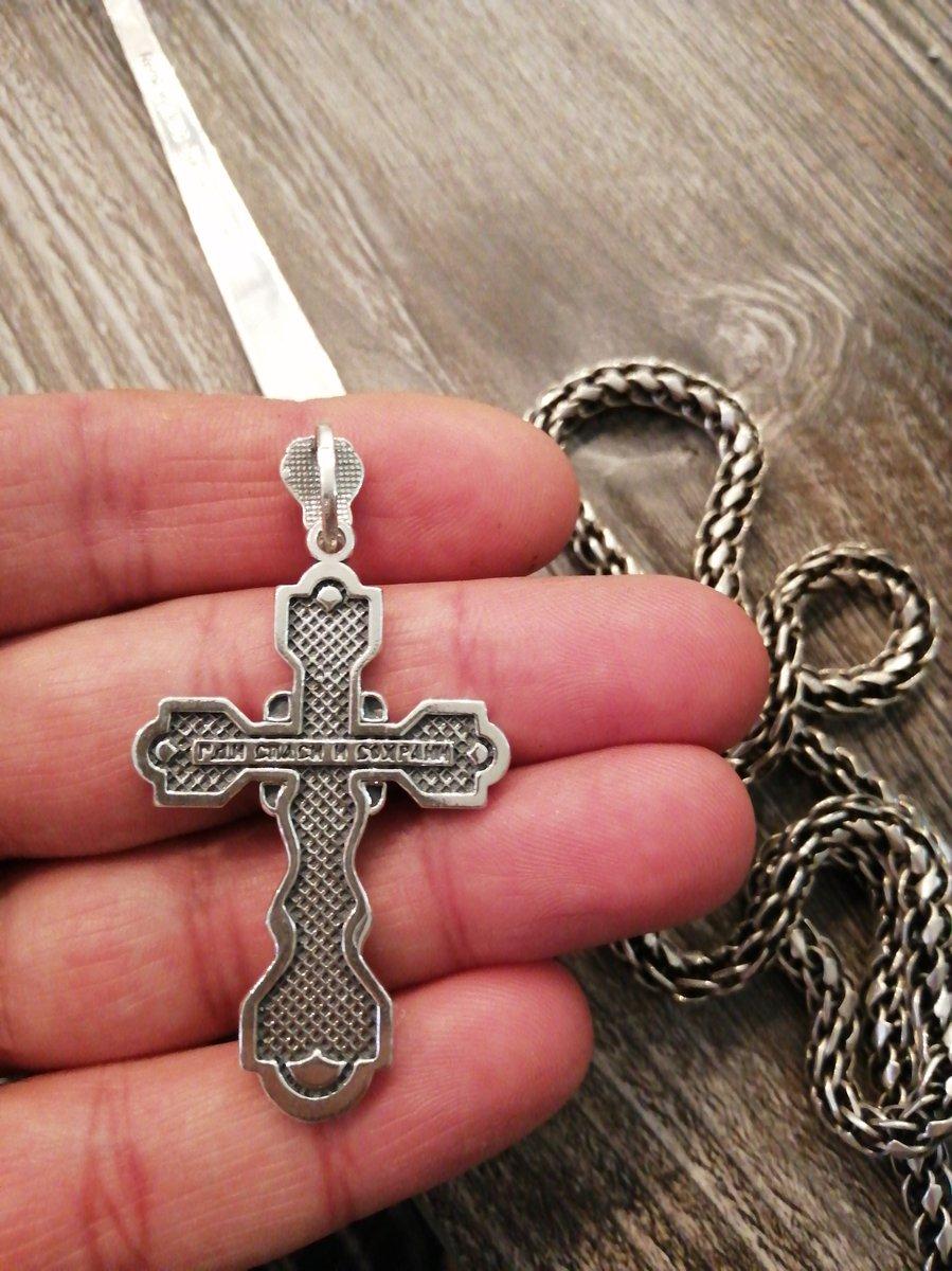 Крест качественный