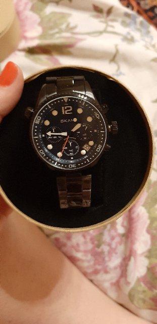 Часы бренда OKAMI