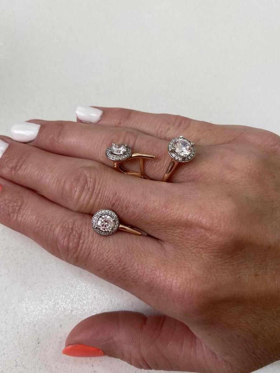 Шикарное кольцо!