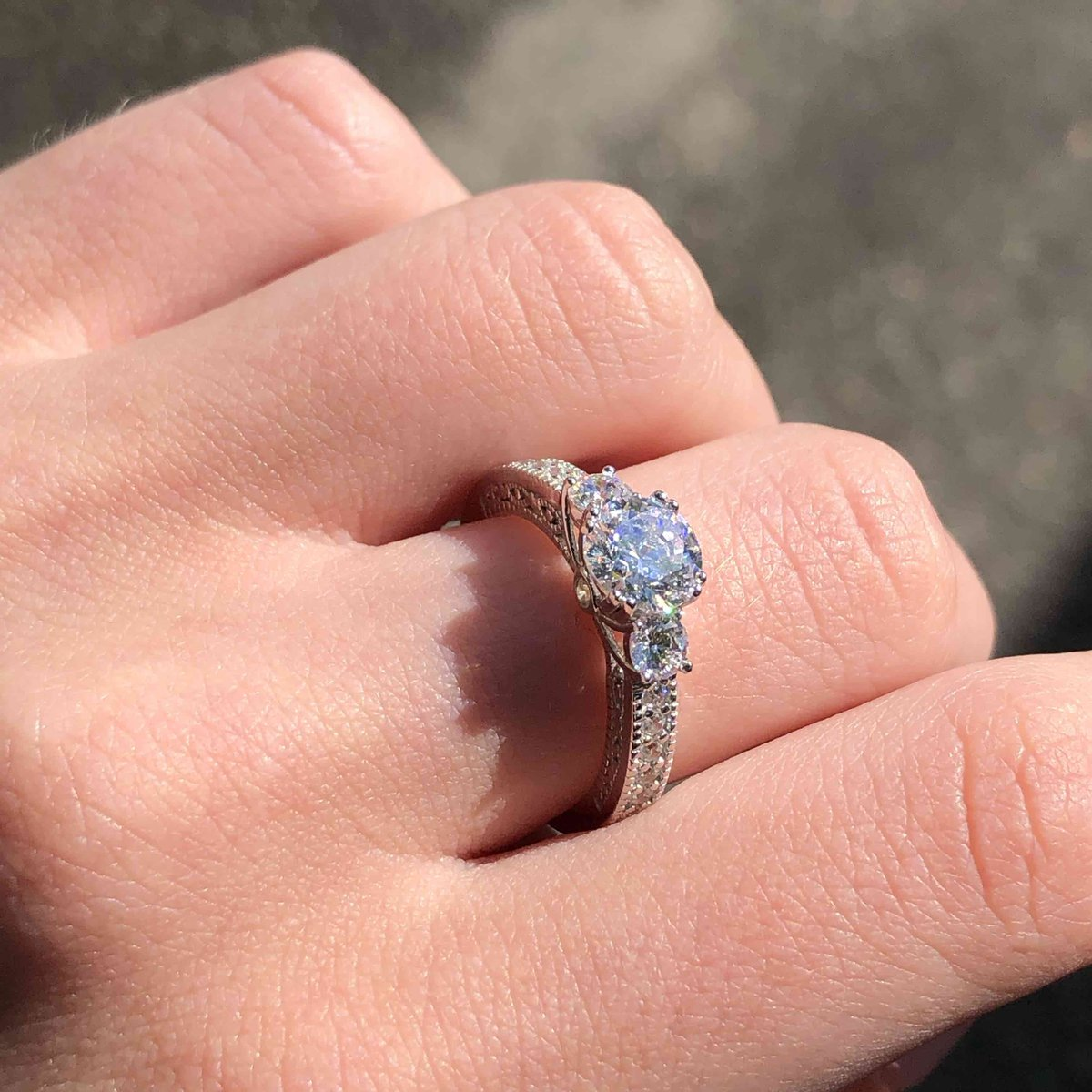 Цена смешная за такое красивое кольцо