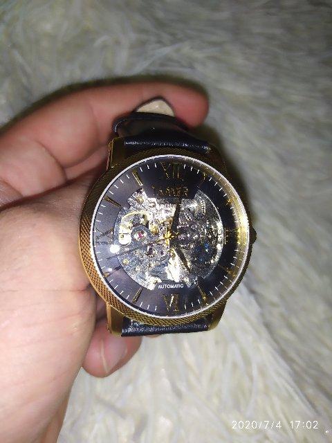 Часы реально красивые