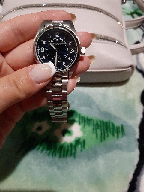 Отличные часы  по доступной цене 👇⭐