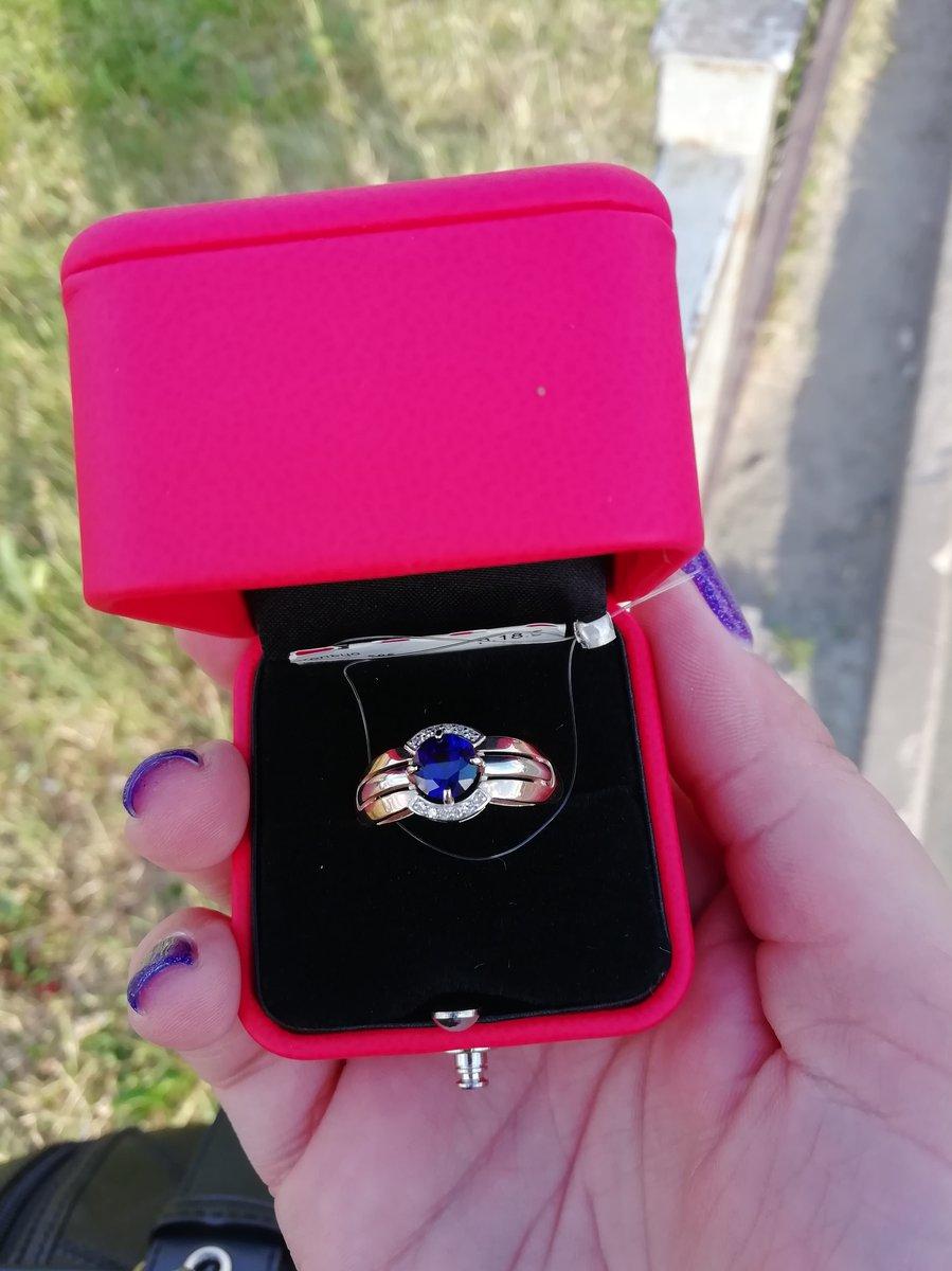 👍Отличное кольцо