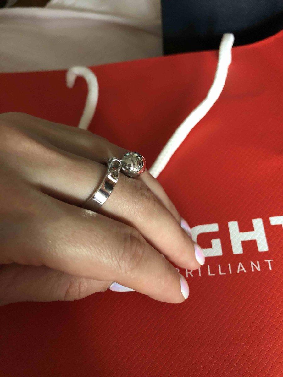 Очень классное кольцо