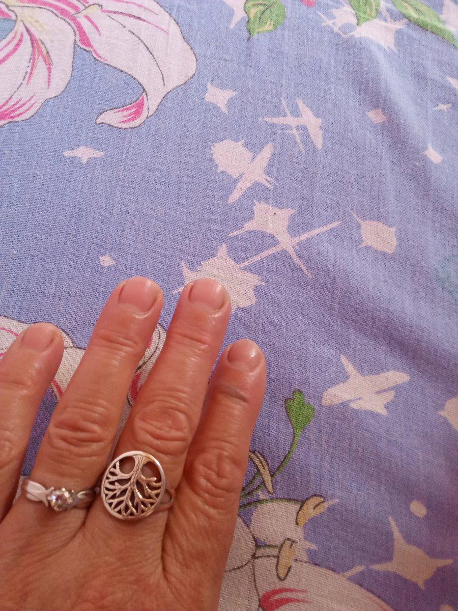 Цепочка и кольцо