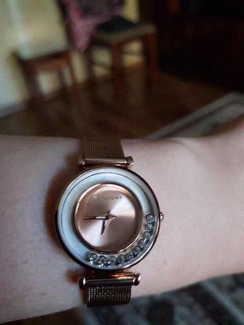 Часики для мамы