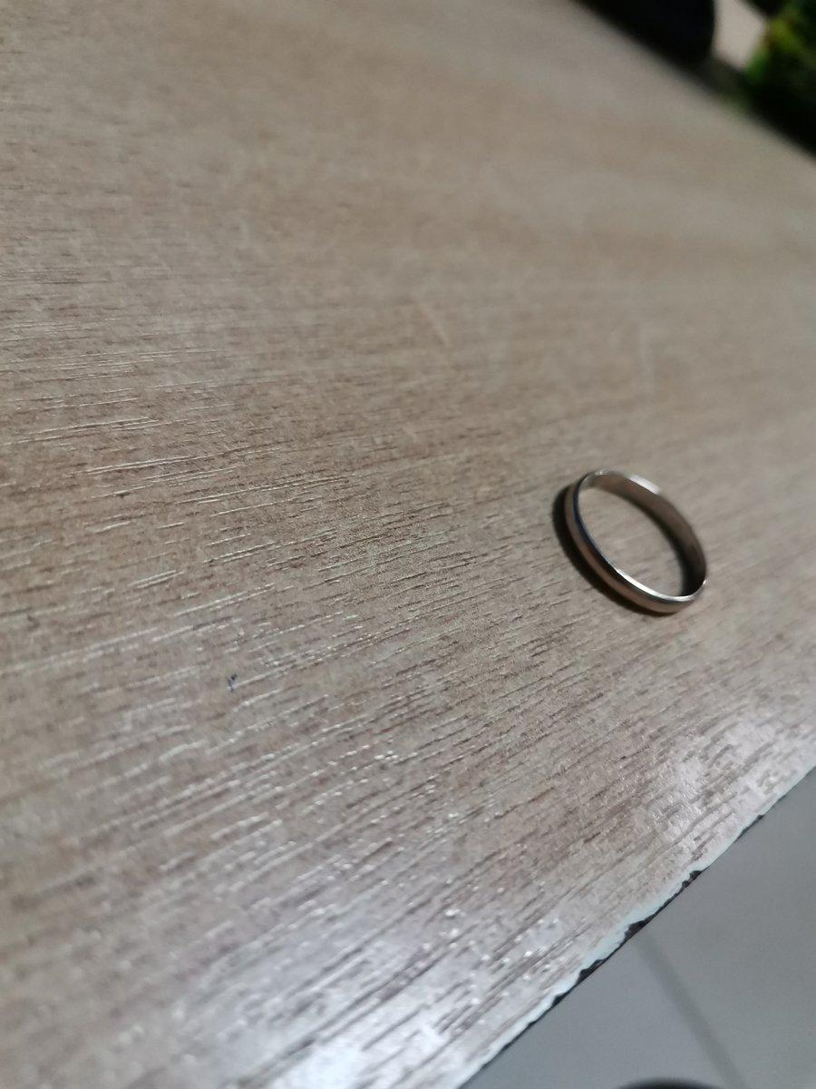 Очень крутые кольца, остались довольны