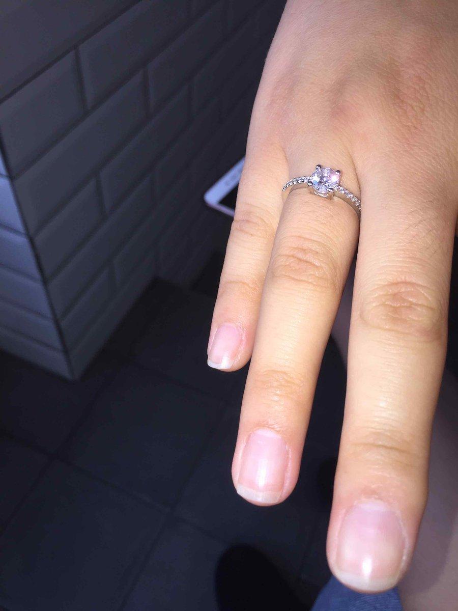 Отличная кольца