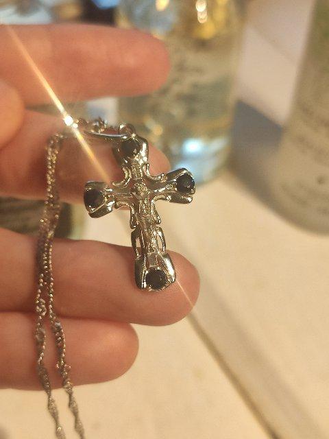 Православный крест в лучших традициях