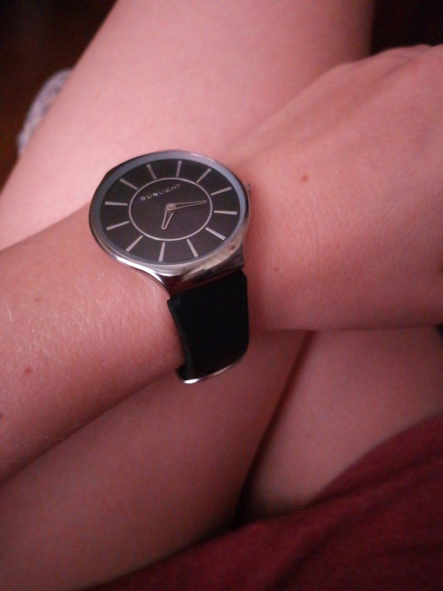 Часы - прелесть