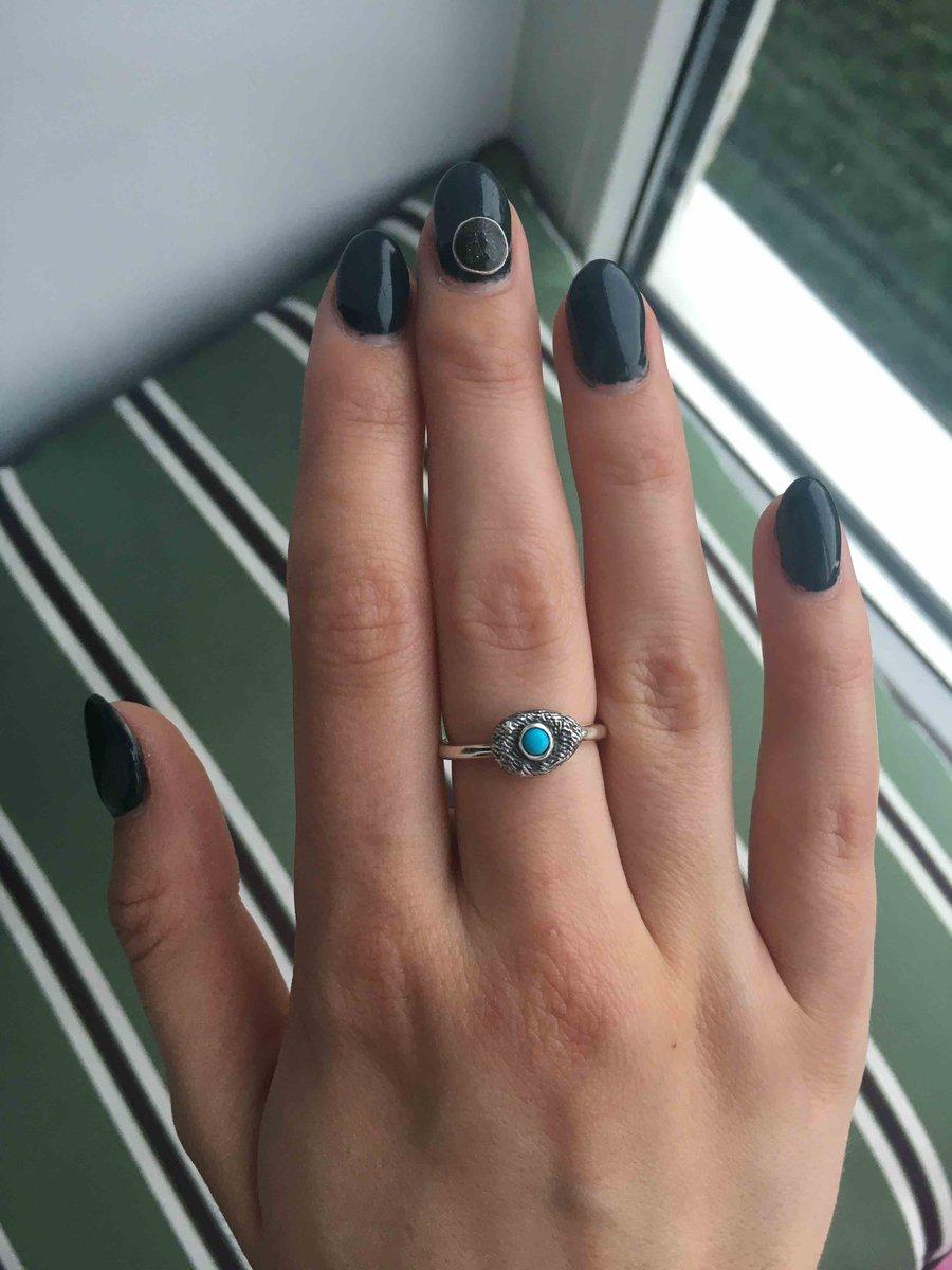 Я обожаю это кольцо!