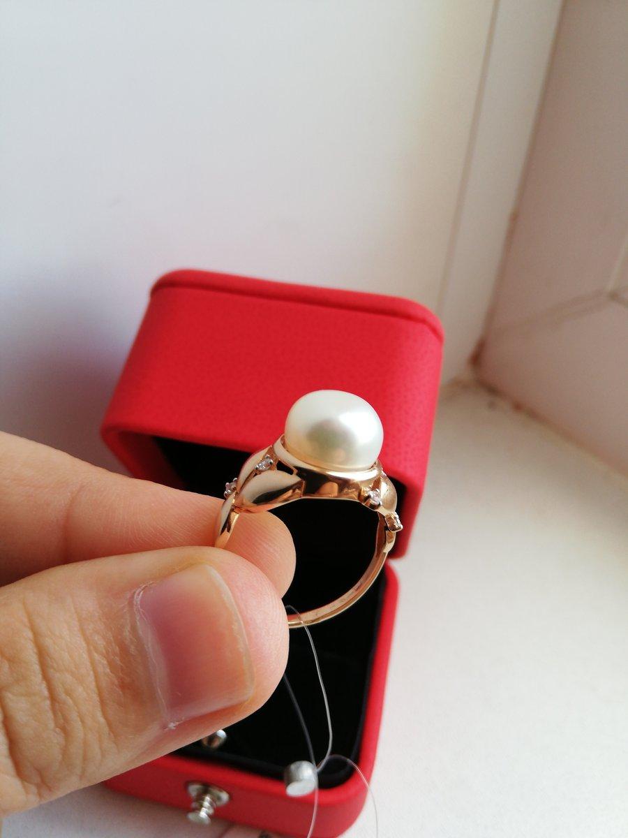 Мне очень понравилось кольцо 😍