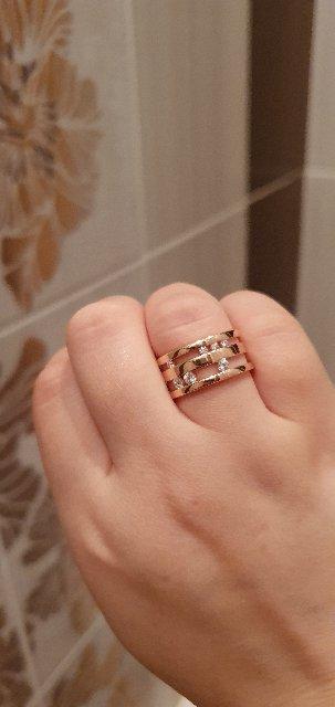 Красивое кольцо 💍