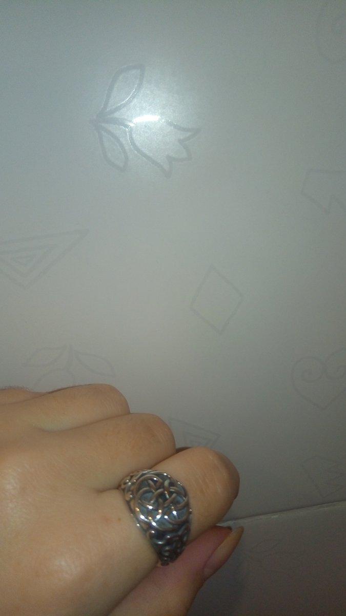 Перстень -оберег