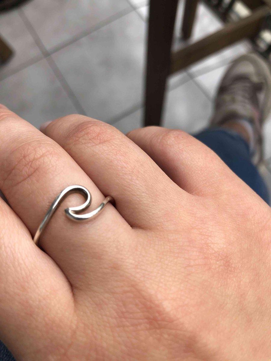 Супер, хорошее кольцо