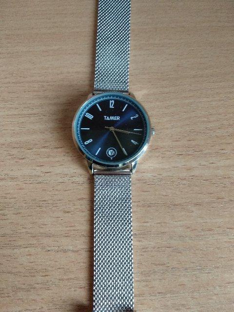 Часы (унисекс)